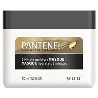 Pantene Pro-V 2-Minute Moisture Hair Masque Deep Conditioner