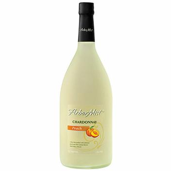 Arbor Mist Chardonnay Peach Wine