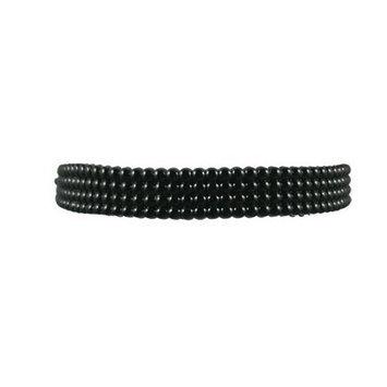 Smoothies Flexy-Comfy Bebes Headband-Black 01406