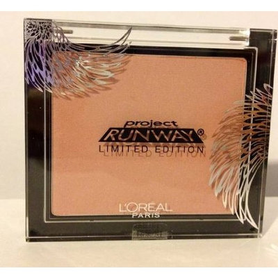L'Oréal Super Blendable Blush Project Runway Edition,225 Watchful Owl`s Blush