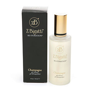 Z.Bigatti Re-Storation Champagne Gel Cleanser