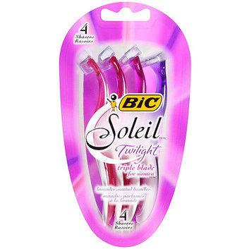 BIC Soleil Twilight Shaver For Women