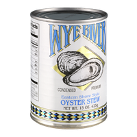 Wye River Eastern Shore Style Oyster Stew