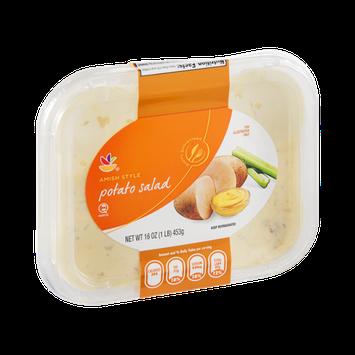Ahold Salad Potato Amish Style