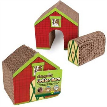 Ware Mfg Corrugated Critter Barn