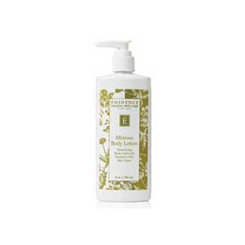 Eminence Organic Skin Care Eminence Mimosa Body Lotion, 8.4 Ounce