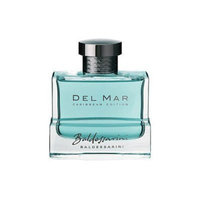 BALDESSARINI DEL MAR CARRIBEAN AFTERSHAVE 3 OZ
