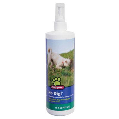 Top Paw No Dig! Spray