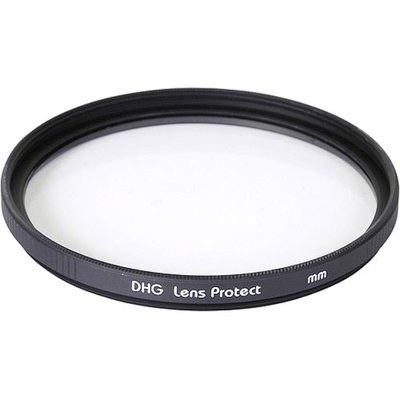 Sunpak 58mm Coated Ultra-Violet Filter
