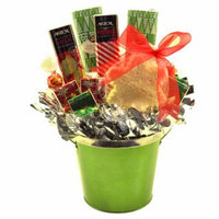 Sweets in Bloom Holiday Fantasy - Gourmet Chocolate Bouquet