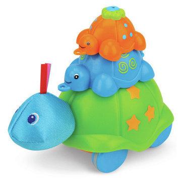 K's Kids Turtle Parade