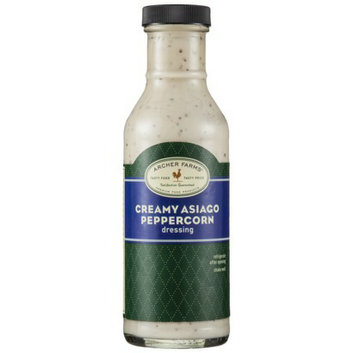 Archer Farms Dressing Creamy Asiago - 12 oz.