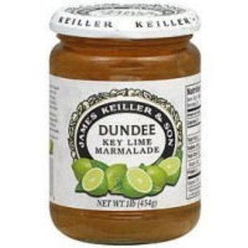 Keiller Key Lime Marmalade Key Lime -- 1 lb