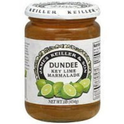 Keiller Key Lime Marmalade Key Lime -- 1 lb