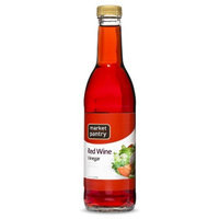 market pantry Market Pantry Red Wine Vinegar 12.7oz