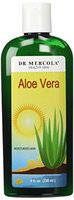 Natural Aloe Vera Gel by Mercola - 8 oz.
