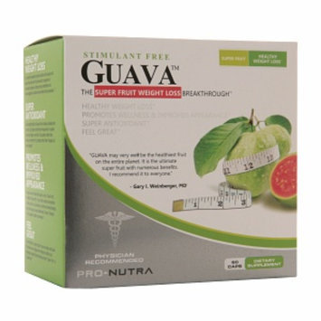 Pro-Nutra Guava Super Fruit Weight Loss Breakthrough