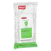 Summer's Eve Target Exclusive Aloe Love Cleansing Cloths - 32 Count