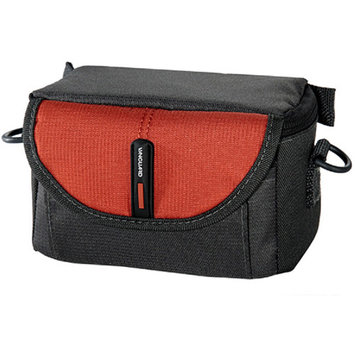 Vanguard BIIN 8H Point and Shoot Camera Pouch, Orange