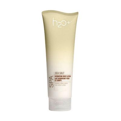 H2O Plus Spa Sea Salt Hydrating Body Lotion