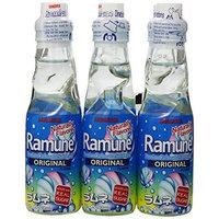 Jfc International Sangria Ramune, 6-Count