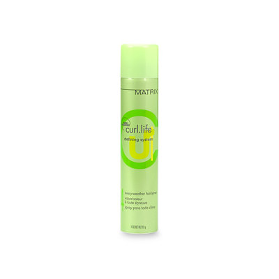 Curl.Life Every-Weather Hairspray