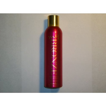 Supre My Bronze Body Mist Instant Body Bronzer with Sunless Tanner 7.5 oz.