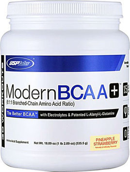 USP Labs Modern BCAA plus Pineapple Strawberry 30 Servings