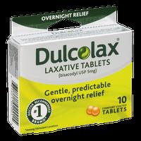 Dulcolax Stimulant Tablets
