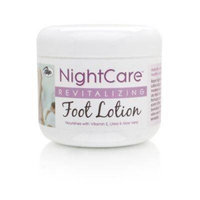 Nightcare Ralyn Night Care Revitalizing Foot Lotion 113g/4oz