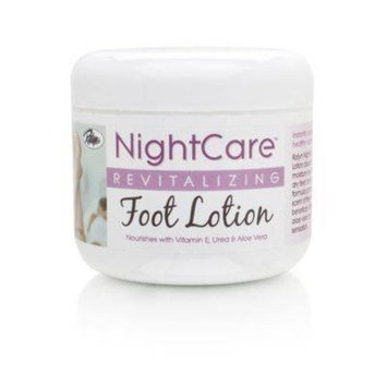 Nightcare Ralyn Night Care Revitalizing Foot Lotion 113g/4oz