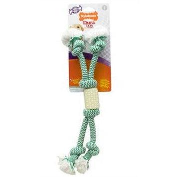 Nylabone Dura Toy Knot Dental Toy Dog Chew Toy