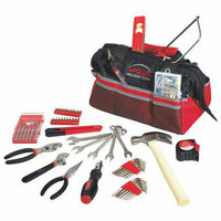 American Fulfillment Apollo 58-pc. Home/Office Tool Kit