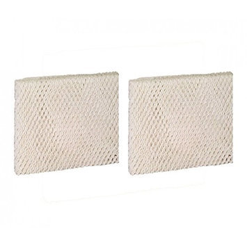 MD1-0001 Vornado Humidifier Wick Filter by Tier1 (2-Pack)