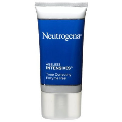 Neutrogena® Ageless Intensives Tone Correcting Enzyme Peel