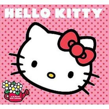 Hello Kitty 2015 Calendar