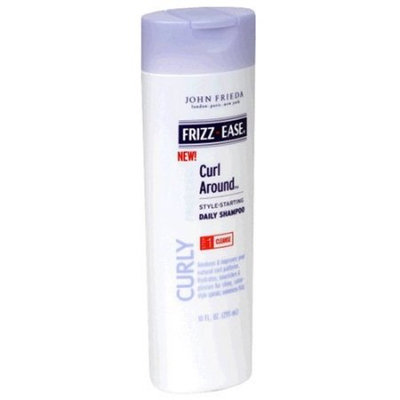 John Frieda® Frizz-Ease Curl-Around Shampoo