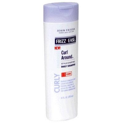 John Frieda® Frizz-Ease Curl-Around Shampoo