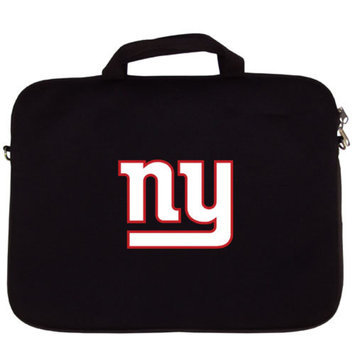Siskiyou FNLT090 New York Giants Laptop Bag