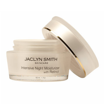 Cam Consumer Products, Inc. Jaclyn Smith Beauty Intensive Night Moisturizer with Retinol