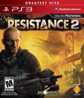 Sony Resistance 2