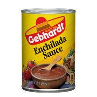 Generic Gebhardt: Enchilada Sauce, 10 Oz