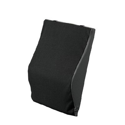 Nova Back Foam Cushion with Lumbar Support & Stabilization Board