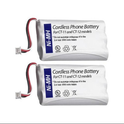 Plantronics Replacement Battery 2-Pack Replacement Battery