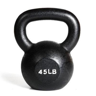 York Barbell Hercules 45 lbs Kettlebell