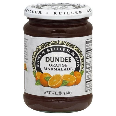 Keiller Dundee Keiller-Dundee Marmalade Orange 16 oz. (Pack of 6)