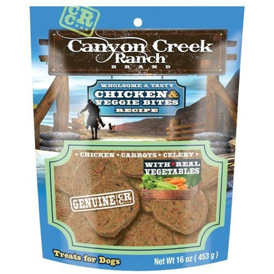 Canyon Creek Ranch Chicken and Veggies
