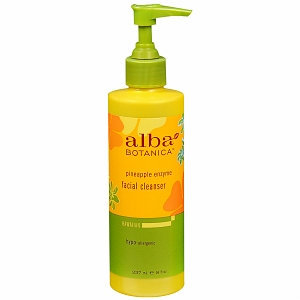 Alba Hawaiian Facial  Cleanser