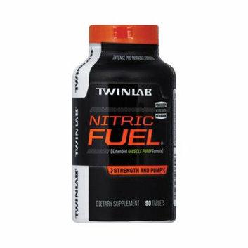 Twinlab Nitric Fuel 90 Tablets