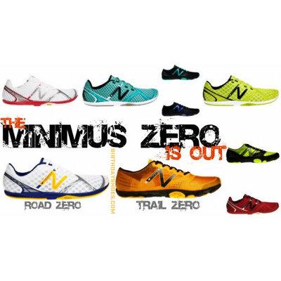 New Balance Minimus Sneakers